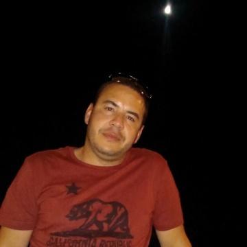 Osmani Rodríguez Mulet, 36, Tarragona, Spain