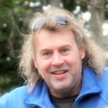 Exequiel, 55, Punta Arenas, Chile