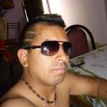 alexis romero, 33, Caleta Olivia, Argentina