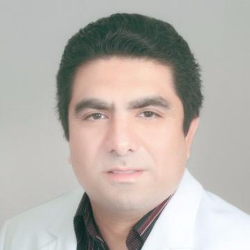 Daniel Gómez, 43, Guadalajara, Mexico