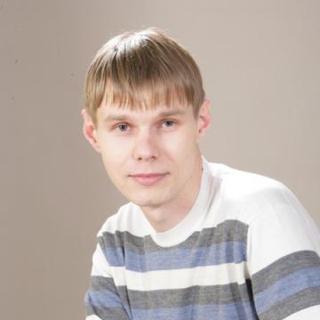 Alex, 38, Brest, Belarus