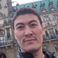 Tugol Asanov, 29, Saint Petersburg, Russian Federation