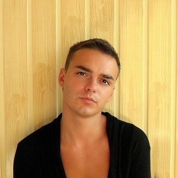 Evgenij Grishin, 31, Kahovka, Ukraine