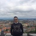Benny, 31, Lyon, France