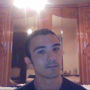 Teschietto, 23, Milano, Italy
