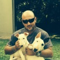 David, 32, Johannesburg, South Africa