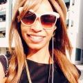 Ashely  Hammed, 27, Dubai, United Arab Emirates