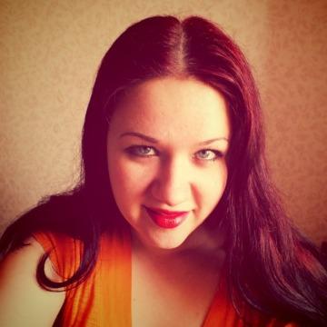Anna, 28, Grodno, Belarus