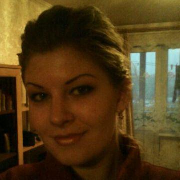 EVGENIYA, 33, Vladivostok, Russia