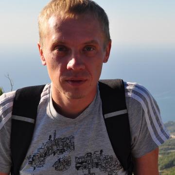 kirill, 34, Guildford, United Kingdom