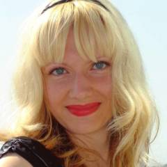 Evgeniya Chumakova, 24, Vladivostok, Russia