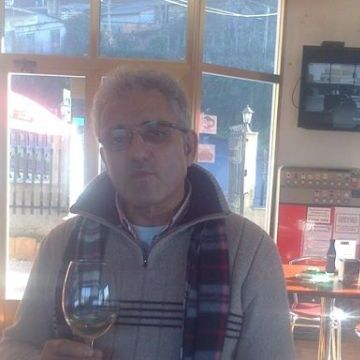 Jacinto Lamelas Fernandez, 64, Barcelona, Spain