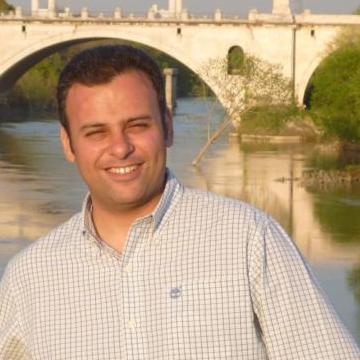 Alaa, 42, Cairo, Egypt