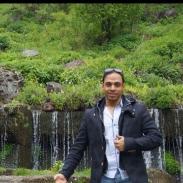 Махмуд, 33, Dubai, United Arab Emirates