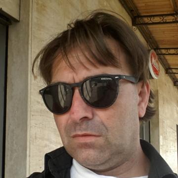 donato, 45, Torino, Italy