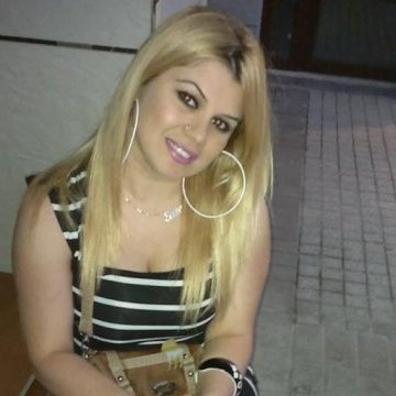 AYSEL, 29, Kozani, Greece