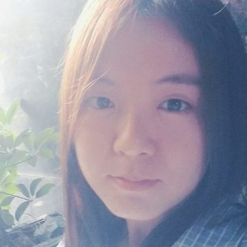 Gan Chen, 20, Seoul, South Korea