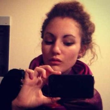 Natalia, 26, Saint Petersburg, Russia