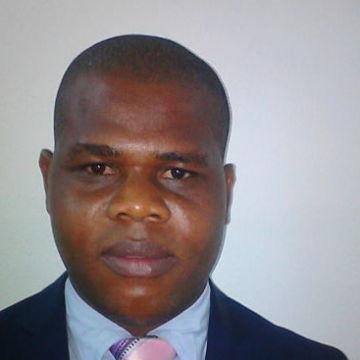 sunny, 30, Enugu, Nigeria