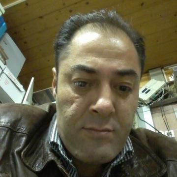Hasan Saracoglu, 51, Thalwil, Switzerland