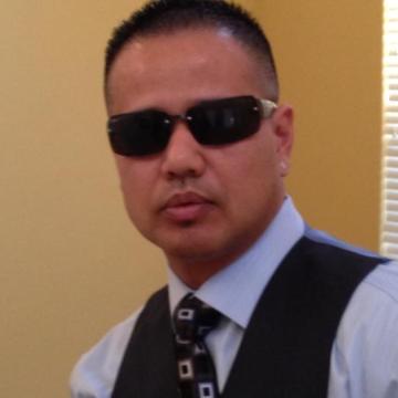 JG Estonilo, 38, Sacramento, United States
