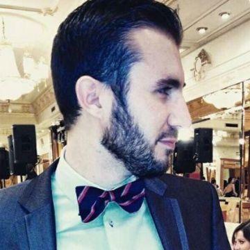 Joaquín Patilla Ramos, 27, Alcorcon, Spain