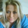 Victoria Olaru, 30, Tel-Aviv, Israel