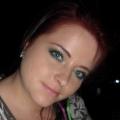 Victoria Olaru, 29, Tel-Aviv, Israel