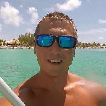 Lucas Es, 27, Myrtle Beach, United States