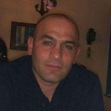 Volkan Nazikoğlu, 38, Izmir, Turkey