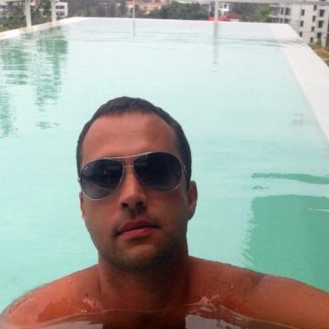 Andrey, 33, Minsk, Belarus