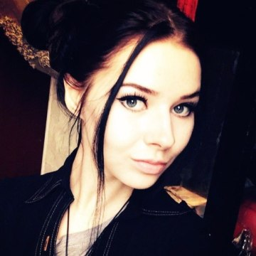 Элина, 24, Chimkent, Kazakhstan