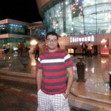 hesham, 39, Sharm El-sheikh, Egypt