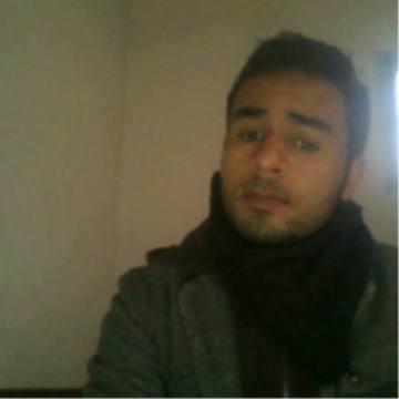 hazem, 27, Tunis, Tunisia