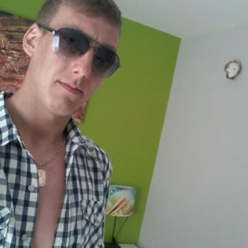 Denis, 30, Ekaterinburg, Russia