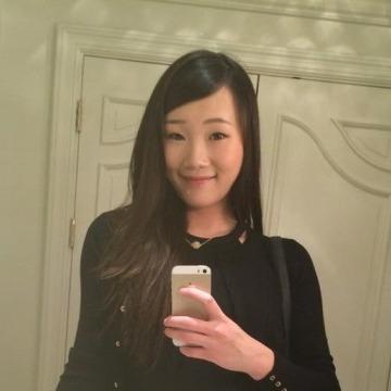 Sandy Tang, 21, Warwick, United Kingdom