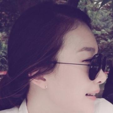 HyunJung Kim, 34, Seoul, South Korea