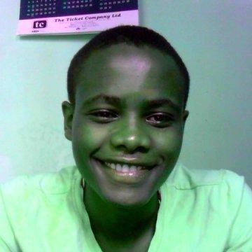 onesmus mwangi, 21, Nairobi, Kenya