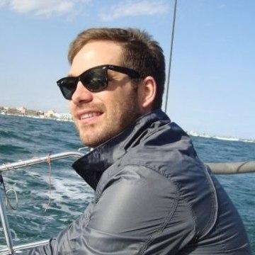 Otar Mosiashvili, 40, Tbilisi, Georgia