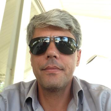 Mustafa Kaya, 39, Bodrum, Turkey