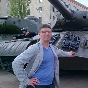 Антон Каскевич, 39, Yaroslavl, Russia