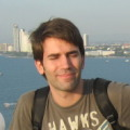 Andreu, 34, Barcelona, Spain