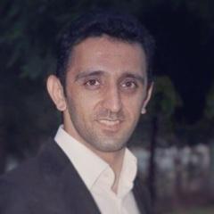 Harde, 34, Erbil, Iraq
