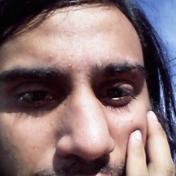 Muhammad Ali, 22, Paterson, United States