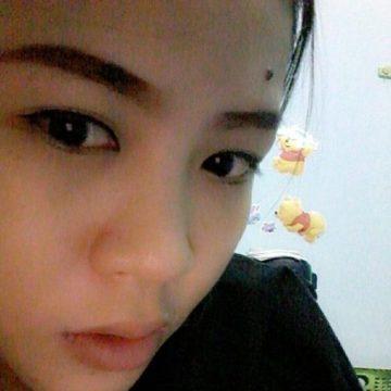 Tipsuda Pothong, 27, Pattaya, Thailand