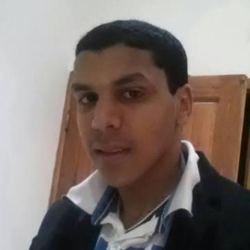elbououkyly, 25, Casablanca, Morocco