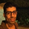 Mubarak, 27, Jeddah, Saudi Arabia