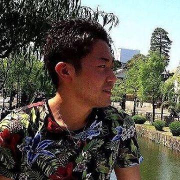Wataru Sato, 26, Tokyo, Japan