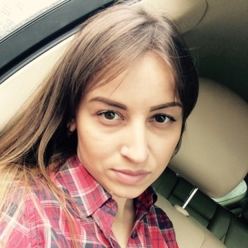 Tatyana, 33, Krasnoyarsk, Russian Federation