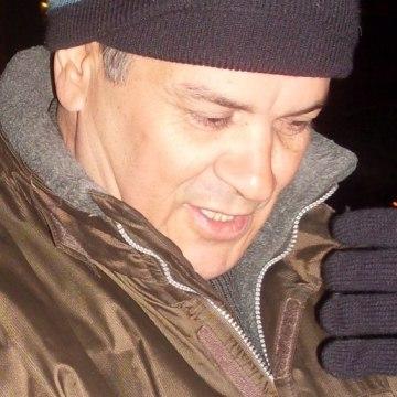 farid wiss, 58, Tipaza, Algeria